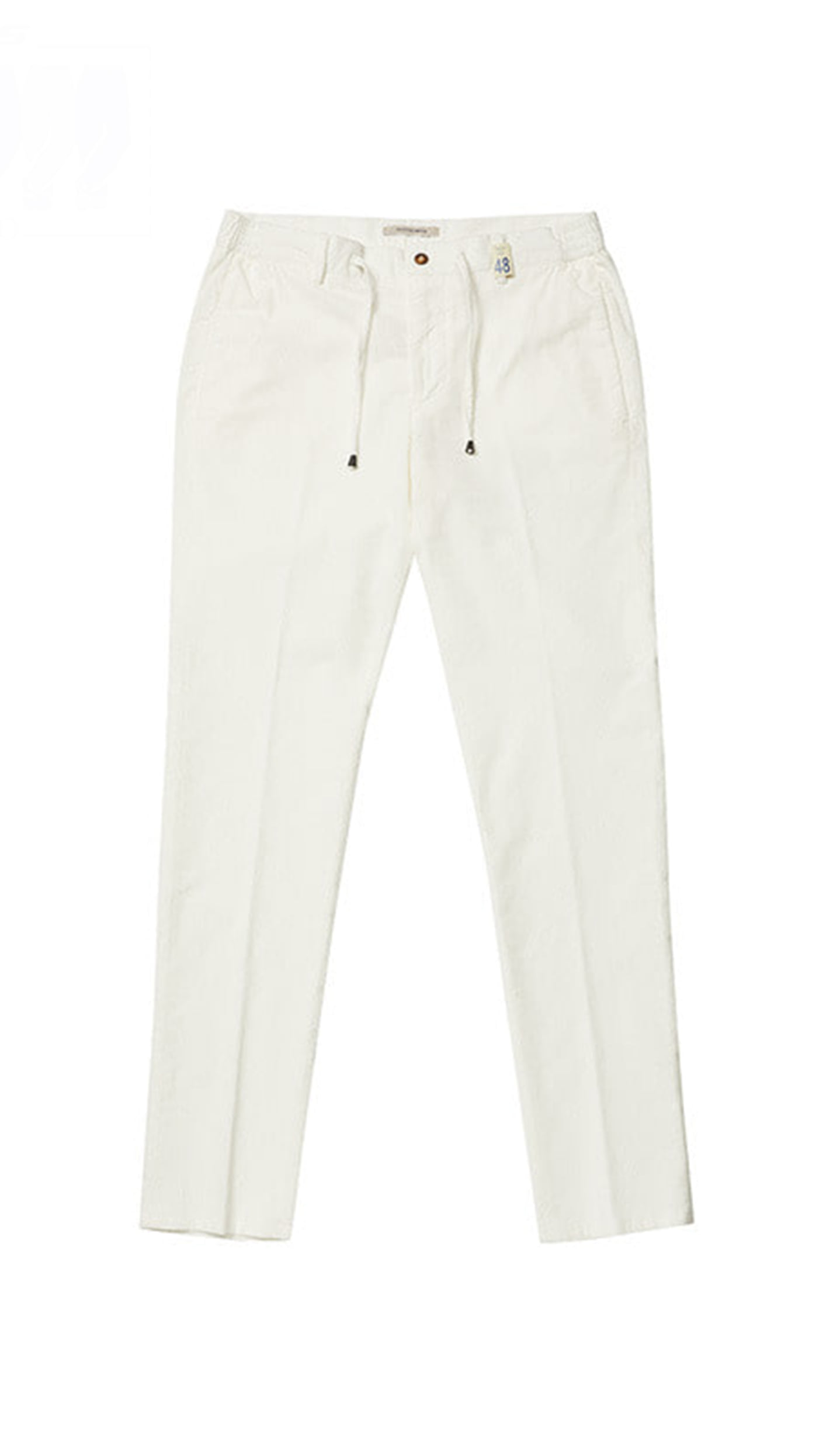 TAILORABLE X Giab's ARCHIVIO TROUSERS CO