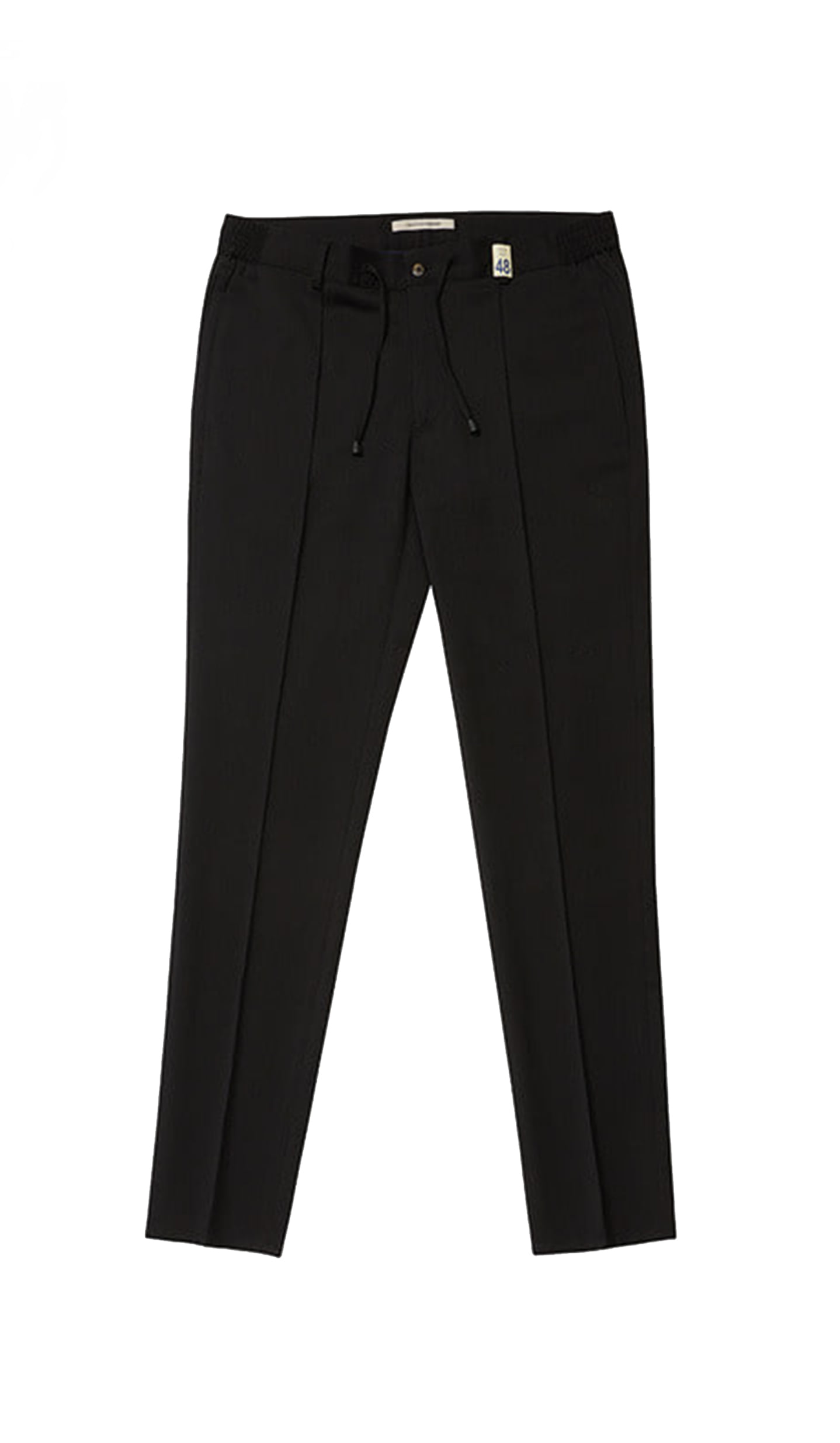 TAILORABLE X Giab's ARCHIVIO TROUSERS BL
